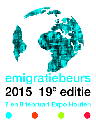 Emigratiebeurs 2015